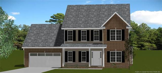 605 Abloom Lane, Stedman, NC 28391 (MLS #639345) :: The Signature Group Realty Team