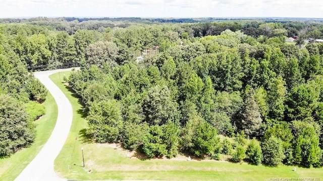 Saintsbury Place, Sanford, NC 27332 (MLS #639376) :: Moving Forward Real Estate