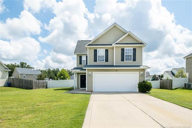 1913 Jenny Road, Fayetteville, NC 28314 (MLS #639404) :: The Signature Group Realty Team