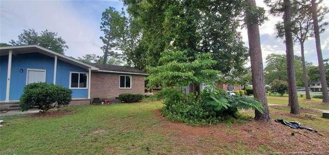 6617 Vaughn Road, Fayetteville, NC 28304 (MLS #639431) :: The Signature Group Realty Team
