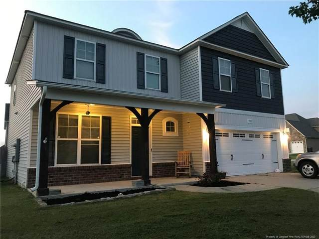 5902 Daybrook Court, Fayetteville, NC 28314 (MLS #639471) :: The Signature Group Realty Team