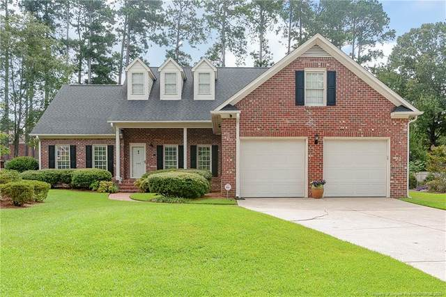 585 Broyhill Road, Fayetteville, NC 28314 (MLS #639489) :: The Signature Group Realty Team