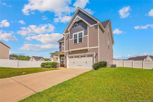 131 Citation Court, Raeford, NC 28376 (MLS #639492) :: The Signature Group Realty Team