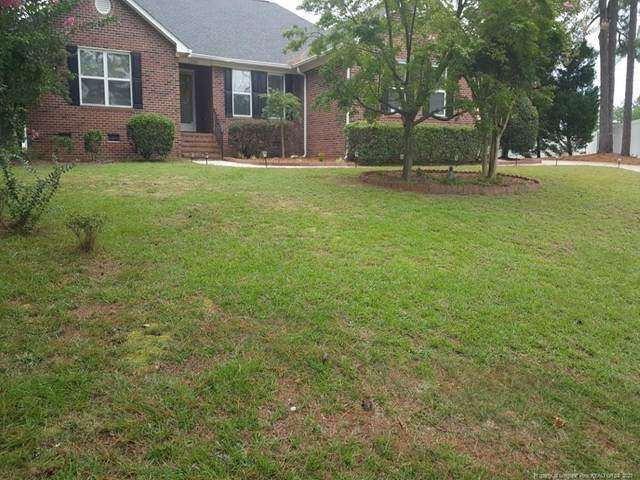 2000 Bendix Place, Fayetteville, NC 28304 (MLS #639504) :: The Signature Group Realty Team