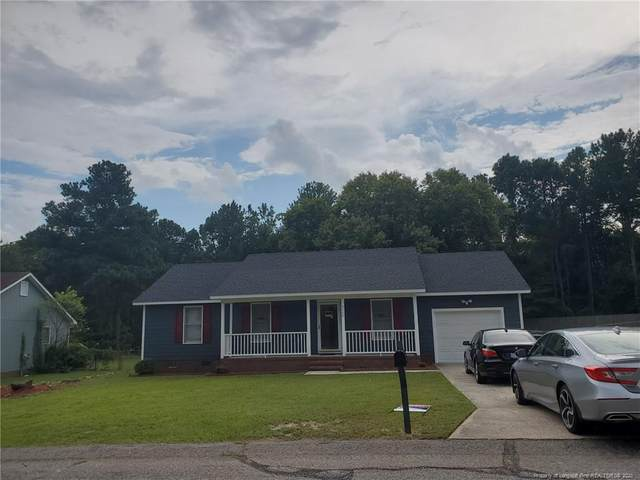 9557 Mountain Home Drive, Fayetteville, NC 28314 (MLS #639505) :: The Signature Group Realty Team