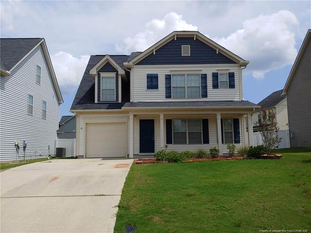 81 Bicentennial Way, Cameron, NC 28326 (MLS #639521) :: The Signature Group Realty Team