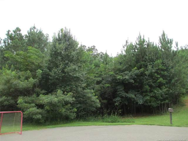Lot 39 Teakwood Court, Sanford, NC 27330 (MLS #639601) :: The Signature Group Realty Team