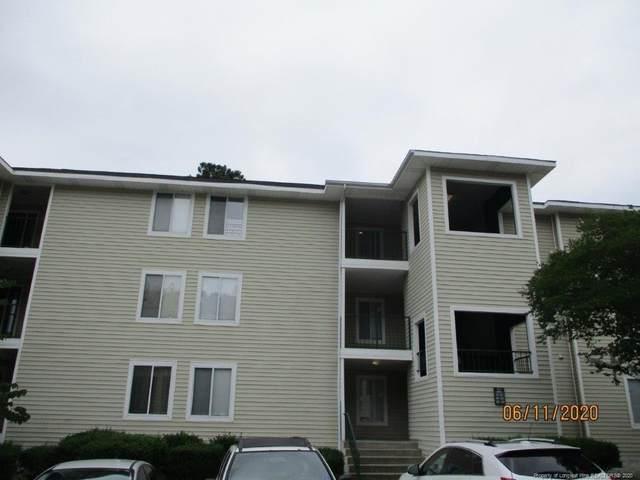 3375 Galleria Drive #29, Fayetteville, NC 28303 (MLS #639652) :: Weichert Realtors, On-Site Associates