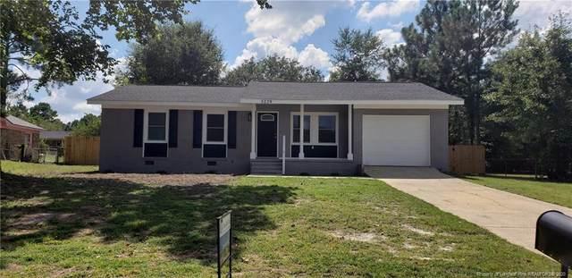 5229 Delco Street, Fayetteville, NC 28311 (MLS #639662) :: Weichert Realtors, On-Site Associates