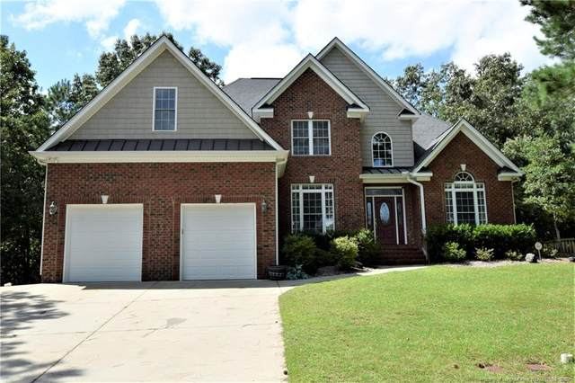 210 Maplewood Drive, Sanford, NC 27332 (MLS #639677) :: Weichert Realtors, On-Site Associates