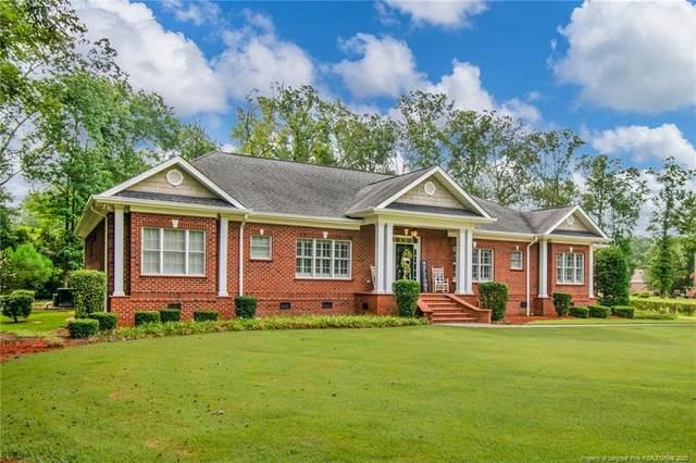 389 Brookgreen Drive, Lumberton, NC 28358 (MLS #639682) :: Moving Forward Real Estate