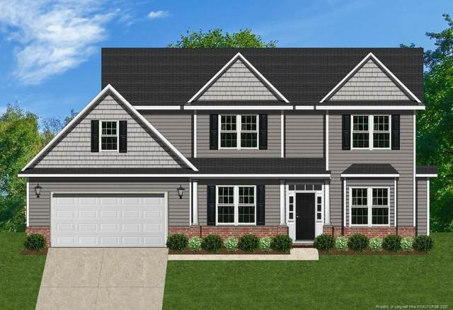 393 Yates Mill Street, Raeford, NC 28376 (MLS #639688) :: Weichert Realtors, On-Site Associates