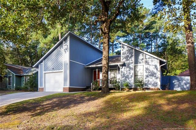 4437 Briton Circle, Fayetteville, NC 28314 (MLS #639696) :: Freedom & Family Realty