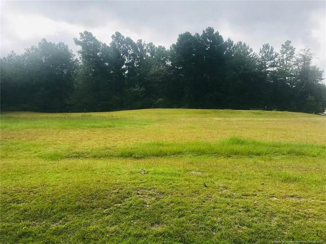 1052 Doc Brown Road, Raeford, NC 28376 (MLS #639723) :: The Signature Group Realty Team