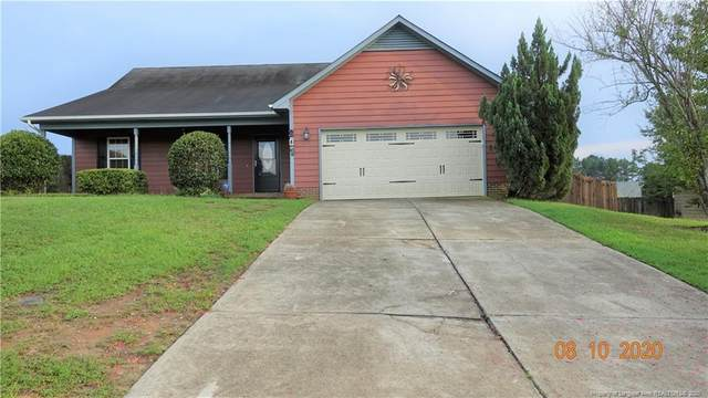201 Walden Green Drive, Raeford, NC 28376 (MLS #639731) :: The Signature Group Realty Team