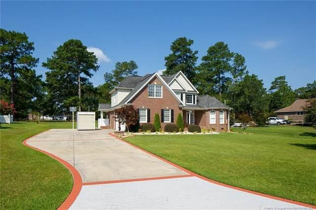 6441 Emu Drive, Hope Mills, NC 28348 (MLS #639777) :: Freedom & Family Realty