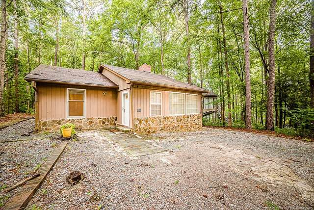 853 Eagles Nest Drive, Sanford, NC 27332 (MLS #639801) :: Weichert Realtors, On-Site Associates