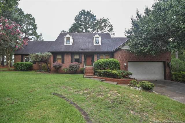 101 Lakeview Point, West End, NC 27376 (MLS #639815) :: Moving Forward Real Estate