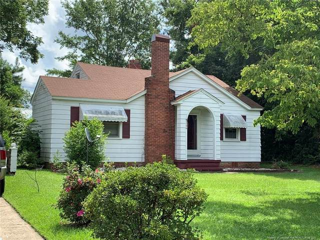 2506 Ramsey Street, Fayetteville, NC 28301 (MLS #639841) :: Moving Forward Real Estate