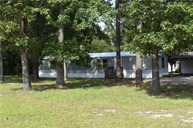 1873 Adcock Road, Lillington, NC 27546 (MLS #639844) :: Moving Forward Real Estate