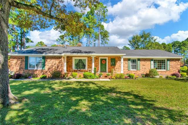 7020 Darnell Street, Fayetteville, NC 28314 (MLS #640014) :: The Signature Group Realty Team