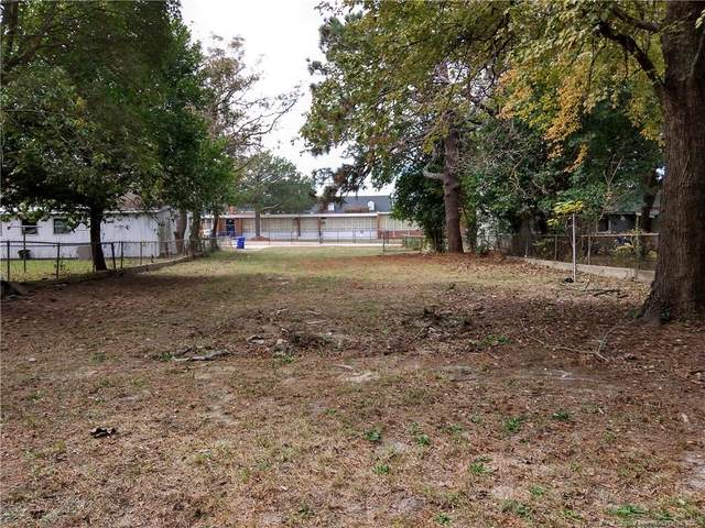 115 S Fourth Street, Spring Lake, NC 28390 (MLS #640160) :: Moving Forward Real Estate