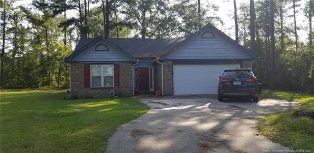 102 Overlook Court, Raeford, NC 28376 (MLS #640222) :: The Signature Group Realty Team