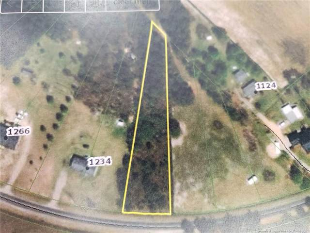 4 Canal Road, Pembroke, NC 28372 (MLS #640358) :: The Signature Group Realty Team