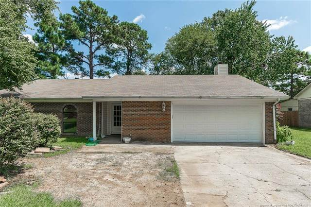 6877 Ferncreek Place, Fayetteville, NC 28314 (MLS #640365) :: The Signature Group Realty Team