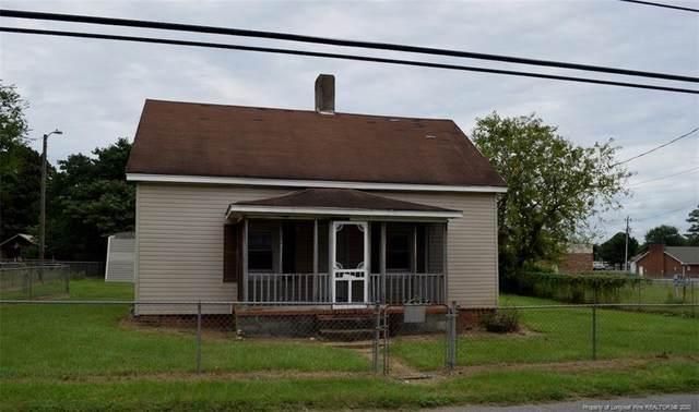 236 Ledbetter Street, CORDOVA, NC 28330 (MLS #641417) :: Freedom & Family Realty