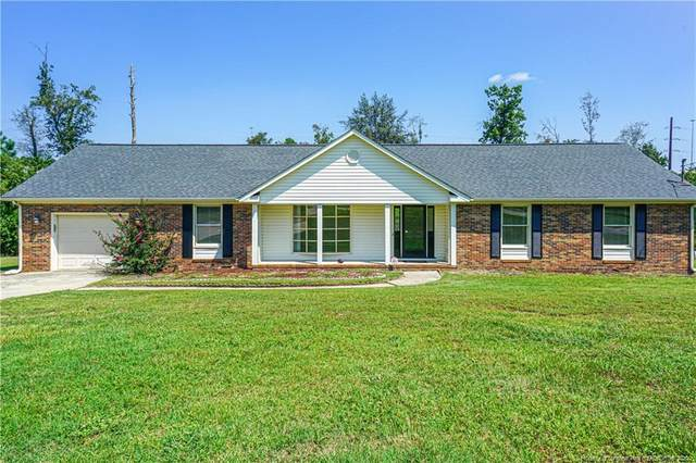 645 Welsh Place, Fayetteville, NC 28303 (MLS #641431) :: The Signature Group Realty Team