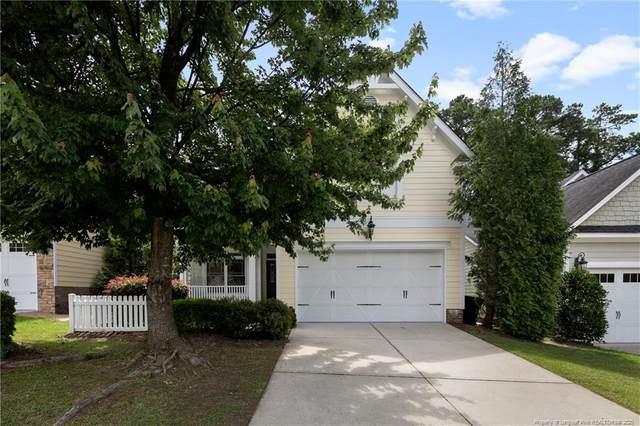 243 Blueridge Road, Fayetteville, NC 28303 (MLS #641453) :: Moving Forward Real Estate