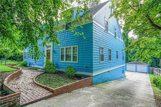 211 Woodside Avenue, Fayetteville, NC 28301 (MLS #641465) :: The Signature Group Realty Team