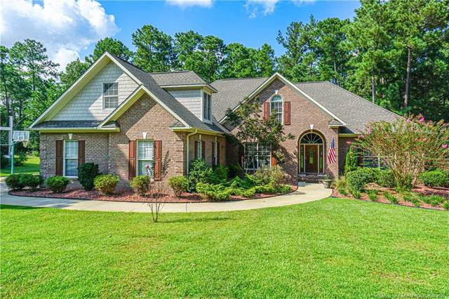 6752 Surrey Road, Fayetteville, NC 28306 (MLS #641585) :: Freedom & Family Realty