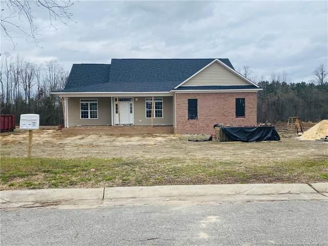 203 Olan Drive, Lumberton, NC 28360 (MLS #641612) :: Freedom & Family Realty