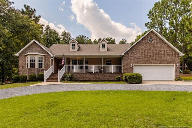 276 Firetree Lane, West End, NC 27376 (MLS #641695) :: The Signature Group Realty Team