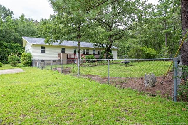 418 Anderson Road, Linden, NC 28356 (MLS #641717) :: Moving Forward Real Estate
