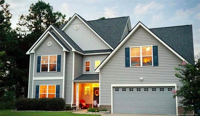 302 Otley Court, Hope Mills, NC 28348 (MLS #641758) :: The Signature Group Realty Team
