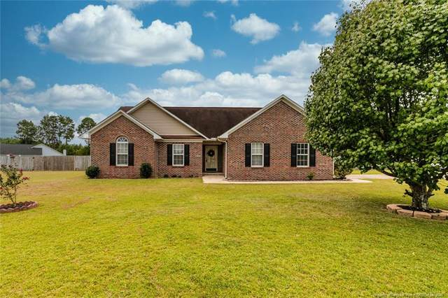 103 Sweet Bay Court, Raeford, NC 28376 (MLS #641889) :: Premier Team of Litchfield Realty