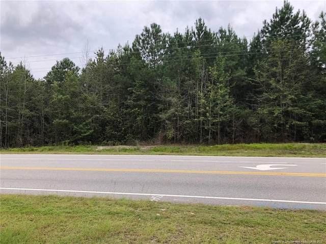 W Nc Hwy 27 Highway W, Broadway, NC 27505 (MLS #641965) :: The Signature Group Realty Team
