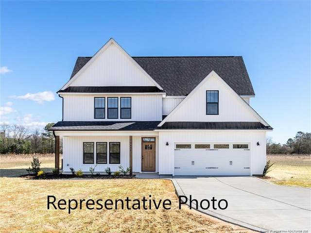 464 Gretchen Road, West End, NC 27376 (MLS #641991) :: The Signature Group Realty Team