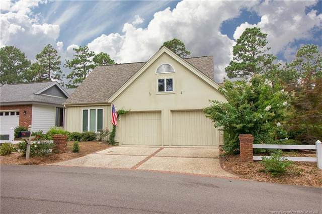 102 Cruden Bay Circle, Pinehurst, NC 28374 (MLS #642019) :: Premier Team of Litchfield Realty