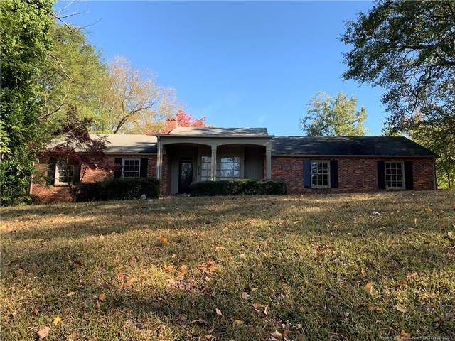 210/208 Woodside Avenue, Fayetteville, NC 28301 (MLS #642159) :: The Signature Group Realty Team