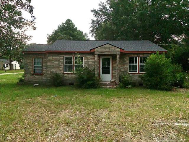 5114 Sequoia Road, Fayetteville, NC 28304 (MLS #642174) :: Freedom & Family Realty