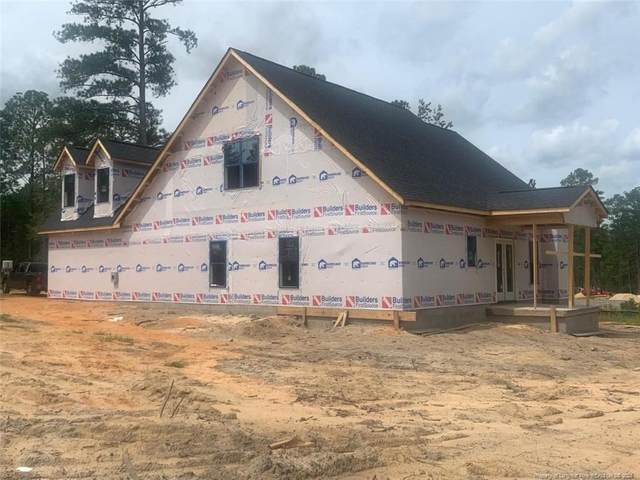 456 Gretchen Road, West End, NC 27376 (MLS #642184) :: Moving Forward Real Estate