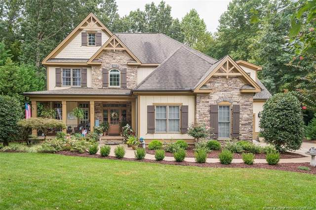 6609 Alirin Lane, Fuquay Varina, NC 27526 (MLS #642191) :: Premier Team of Litchfield Realty