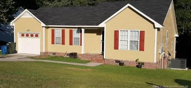 6451 Applewhite Road, Fayetteville, NC 28304 (MLS #642245) :: Premier Team of Litchfield Realty