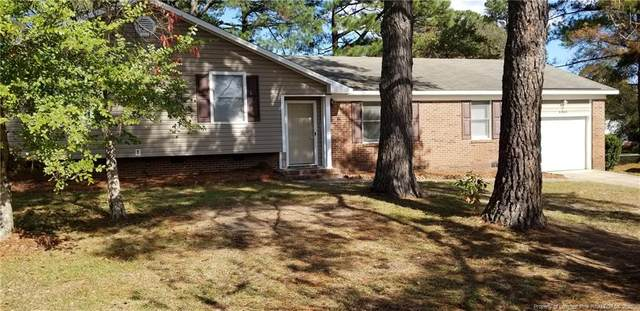 6365 Lake Trail Drive N, Fayetteville, NC 28304 (MLS #642256) :: Moving Forward Real Estate