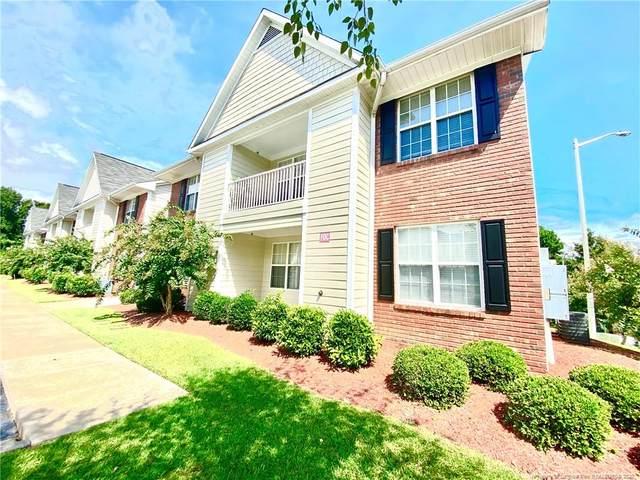 645 Brandermill Road #101, Fayetteville, NC 28314 (MLS #642262) :: Freedom & Family Realty