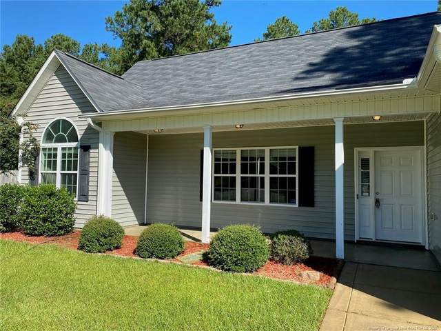 Raeford, NC 28376 :: Freedom & Family Realty